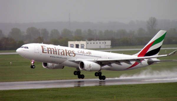 Caractéristiques de l'Airbus A330 37