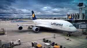 Caractéristiques de l'Airbus A380 35