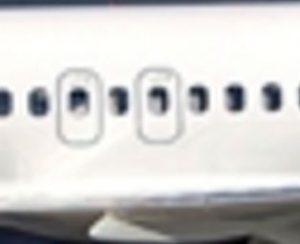 porte 707