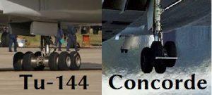 train tu-144