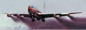 Les variantes militaires du Boeing 707 1