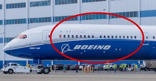 Différences entre les versions du Boeing 787 Dreamliner 9