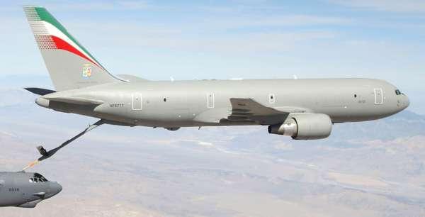 Différencier le Boeing 767 et ses versions 23