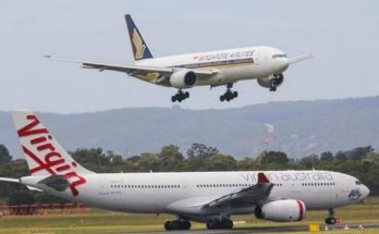 Différences entre un Airbus A330 et un Boeing 777 10