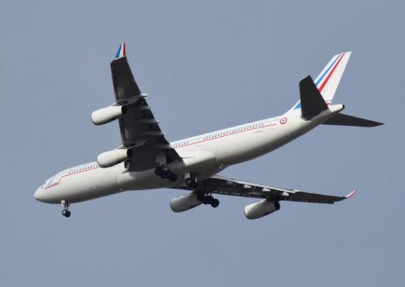 L'Airbus A340 et ses 4 versions 28