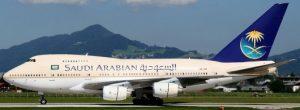 Différencier et reconnaître les versions du Boeing 747 1