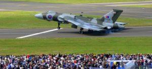 Reconnaître un Avro Vulcan 1