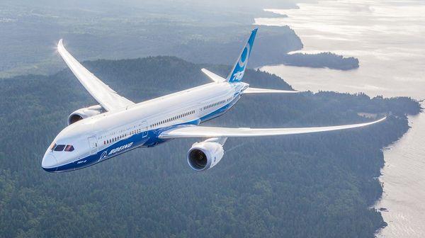 Différences entre les versions du Boeing 787 Dreamliner 22