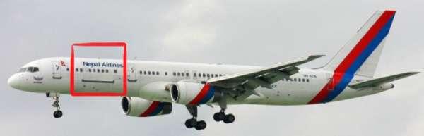 Les différentes versions du Boeing 757 2