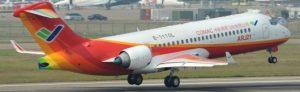 Liste des fabricants d'avions de ligne dans le monde 6