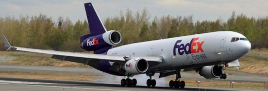 MD 11 FedEx
