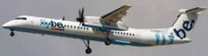Bombardier Dash-8 Q400