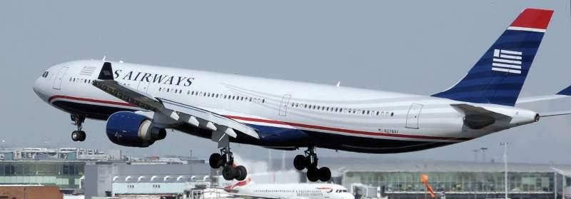 Pourquoi les avions décollent et se posent face au vent ? 1