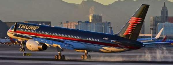 Les différentes versions du Boeing 757 8
