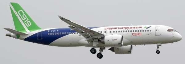 Liste des fabricants d'avions de ligne dans le monde 7