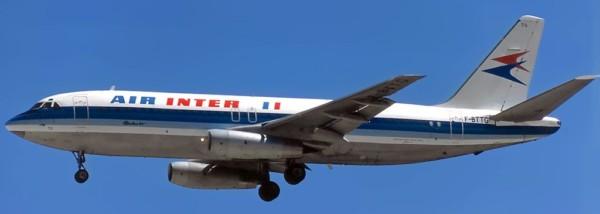 Liste des fabricants d'avions de ligne dans le monde 14