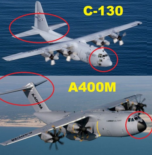 c130 a400m