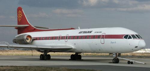 Liste des fabricants d'avions de ligne dans le monde 12