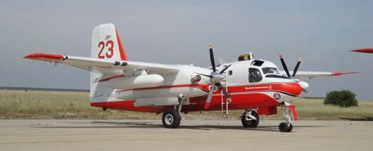 Tracker S-2FT
