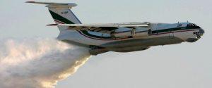 Les avions de lutte contre le feu 2