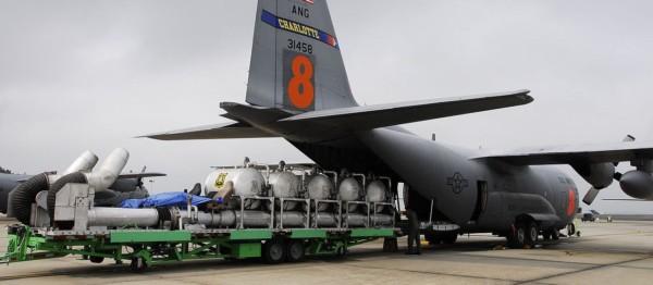 Les avions de lutte contre le feu 7