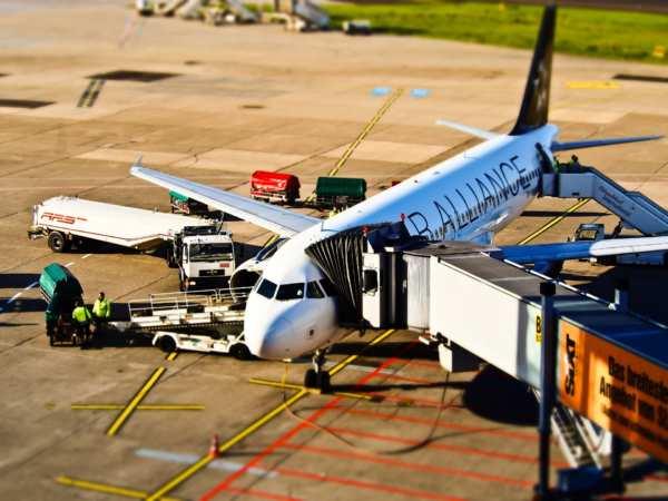 Les véhicules présents dans les aéroports 19