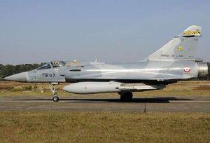 Liste des avions de chasse de l'armée française 2