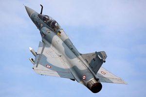 Liste des avions de chasse de l'armée française 1
