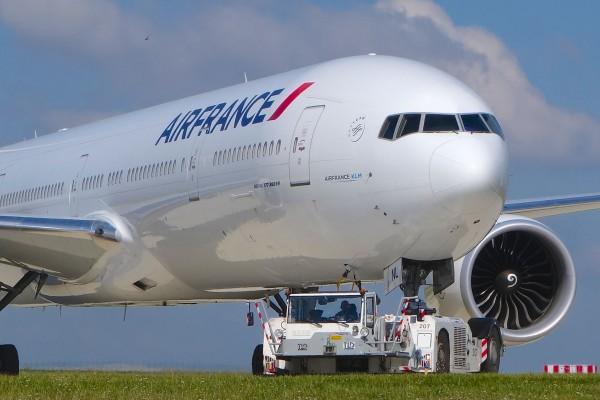 Comment les avions freinent et ralentissent ? 2