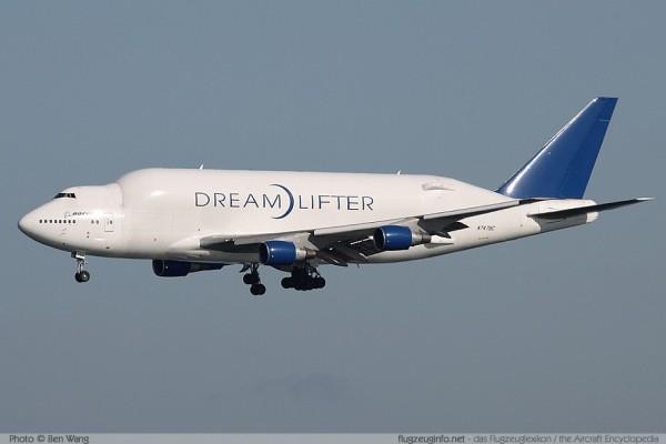 Boeing Dreamlifter