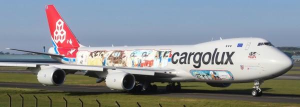 747-8F Cargolux