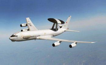 Avions AWACS : la reconnaissance et la surveillance 1