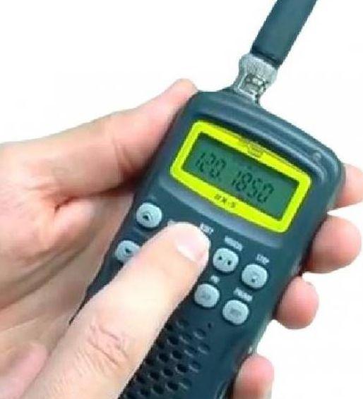 Comment écouter les avions parler à la radio ? 4