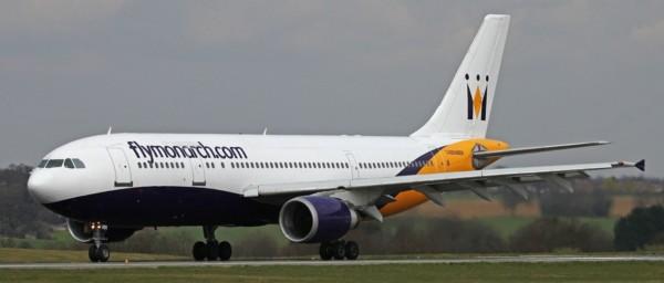 Comment différencier les Airbus A300, A310 et A330 ? 1