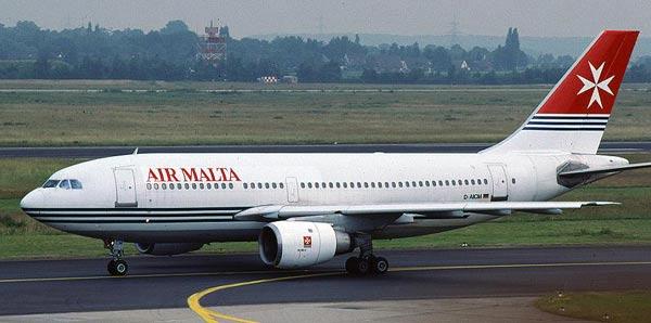 Comment différencier les Airbus A300, A310 et A330 ? 3