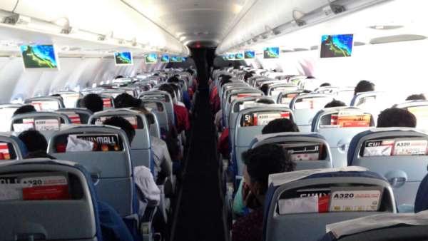 Que se passe-t-il si un passager meurt en avion ? 61
