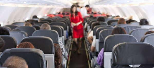 Que se passe-t-il si un passager meurt en avion ? 1