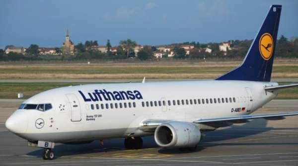 Caractéristiques du Boeing 737-300/400/500 1