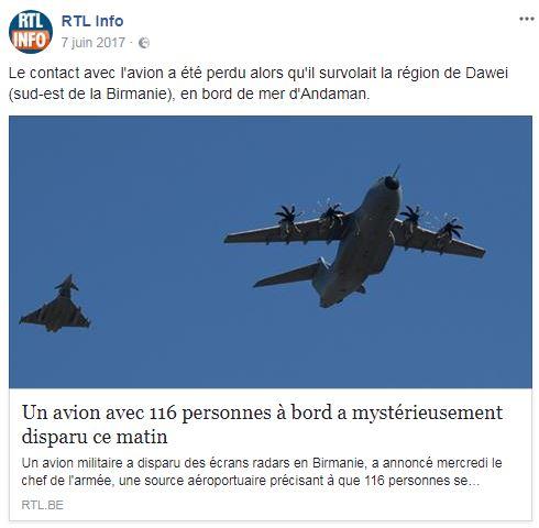 La presse et l'aviation ne font pas bon ménage 6