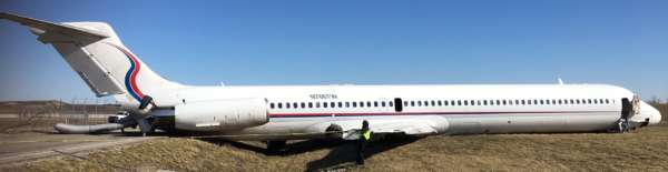 Pourquoi des avions s'écrasent ? 1