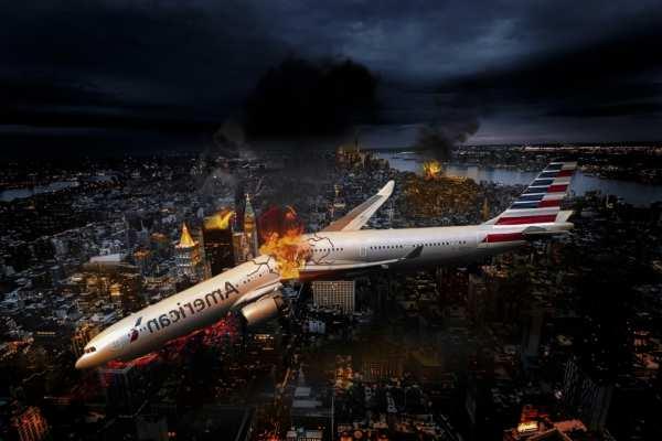 Pourquoi des avions s'écrasent ? 29
