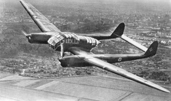 Top 30 avions moches et bizarres 27