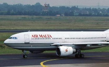 Comment différencier les Airbus A300, A310 et A330 ? 7