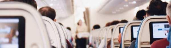 Top 10 des trucs interdits dans les avions (humour) 4