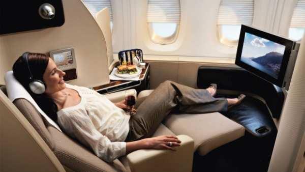 Top 10 des pires passagers en avion 10