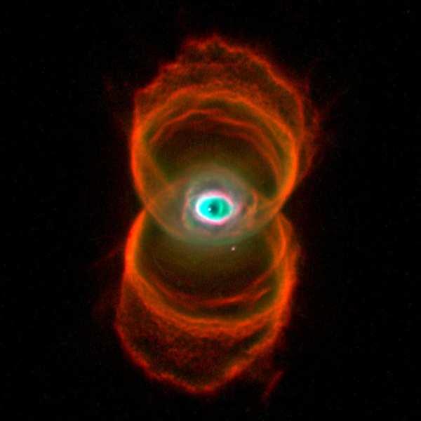 Différences entre les télescopes spatiaux Hubble et Kepler 14