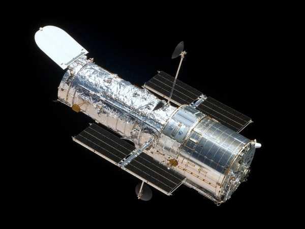 Différences entre les télescopes spatiaux Hubble et Kepler 1