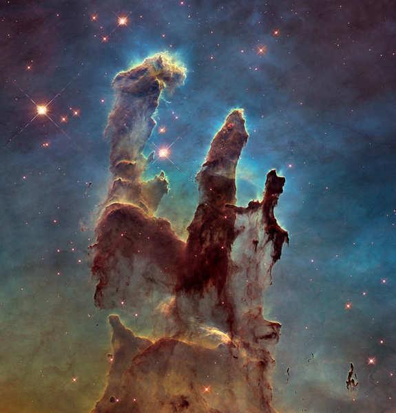 Différences entre les télescopes spatiaux Hubble et Kepler 10