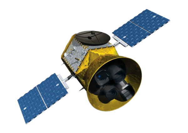 Différences entre les télescopes spatiaux Hubble et Kepler 8