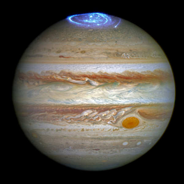 Différences entre les télescopes spatiaux Hubble et Kepler 11